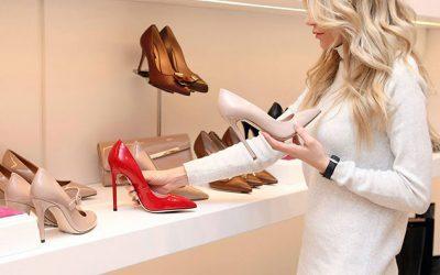 Análisis de consumidores en tiendas