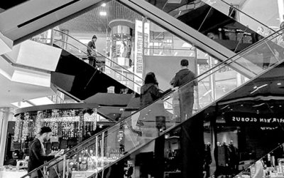 ¿Qué es footfall y cómo mejora el negocio?