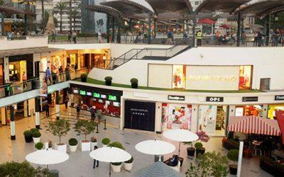 Conteo de Personas en tiendas, museos, aeropuertos