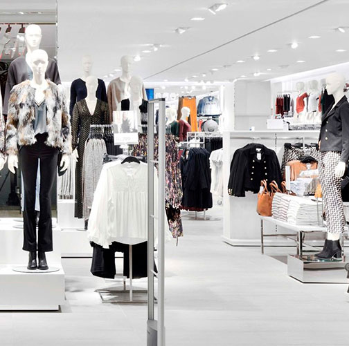 Los efectos del visual merchandising | Tecbrain ®